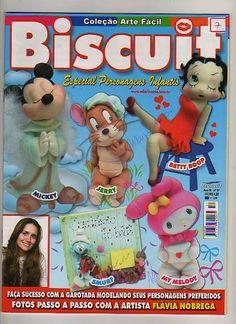 Como hacer muñecos en porcelana fria - Revistas de manualidades Gratis
