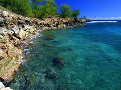 Mahaulepu, Poipu, Kauai, Hawaii,