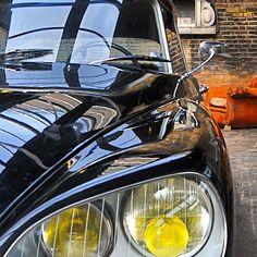 1969 Citroen DS Palla