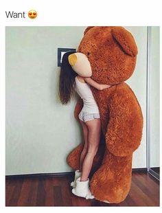 😍 big teddy bear fino a 200 cm 🐻🐾❤️  Prenota il tuo ⬇️ www.dream-shop.it/bracciali-anelli-particolari.html#vari