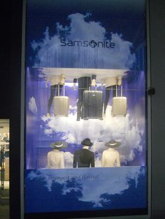 Samsonite giugno 2011 Magritte