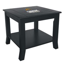 San Diego Chargers NFL Side Table