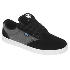 DVS Inmate black chambray skate shoes hommes 69€ #dvs #dvsshoes #dvsfootwear #chaussure #chaussures #skateshoes #shoe #shoes #footwear #skate #skateboard #skateboarding #streetshop #skateshop @PLAY Skateshop