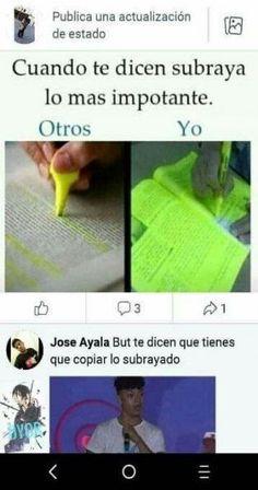 best Ideas for memes en espanol chistosos groseros nuevos memes - memes Memes Hilariantes, New Funny Memes, Funny Spanish Memes, Spanish Humor, Best Memes, Funny Quotes, Funny Rude, Hilarious Memes, Funny Gifs