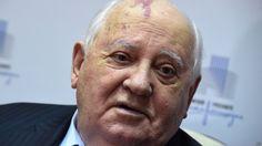 #world #news  Russia, West Moving Towards New Cold War, Gorbachev Warns  #StopRussianAggression @realDonaldTrump @POTUS @thebloggerspost