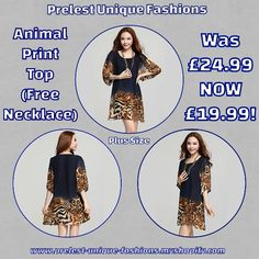 www.prelest-unique-fashions.myshopify.com  www.facebook.com/PrelestUniqueFashions