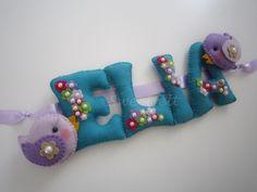 Feltro e Cia: ♥♥♥ Elia ...