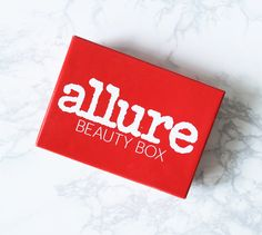 Allure Beauty Box Review – August 2016 + $5 Coupon - Check out my review of the August 2016 Allure Beauty Box Subscription Box and save $5 off your first box with our coupon!
