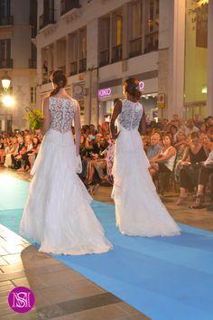 Vestidos de novia, madrina y fiesta en www.lagiocondanovias.com