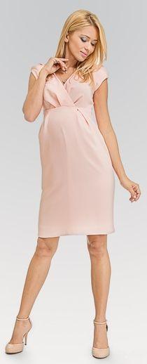 bb7aacae4fd1 27 fantastiche immagini su Abbigliamento premaman glamour ...