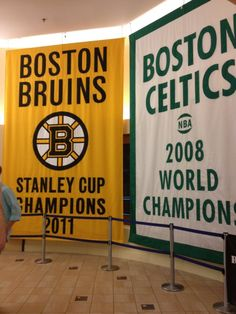 Bruins Celtics Mancave Ideasboston