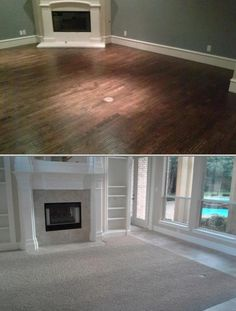 In search for a carpet cleaning service to restore the original look of your floor? This company does hardwood flooring, staining, restoration, finishing and more. Request for their work samples now.