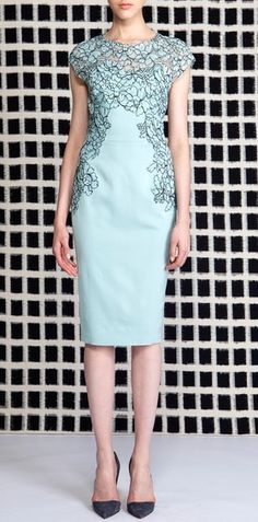 Lela Rose Resort 2014