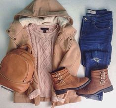40 Cute Outfit Ideas For Women to Complete Your Style In This Winter - Winter Outfits For Women 2019 Click the link to get more information Winter Outfits For Women 2019 Y - Winter Outfits 2019, Cute Fall Outfits, Winter Outfits Women, Winter Fashion Outfits, Girly Outfits, Classy Outfits, Trendy Outfits, Fashion Pants, Mein Style