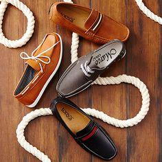 The Boat Shoe Shop | Men