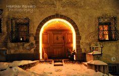 cozy winter | Heather Ferraro Photography: cozy winter home