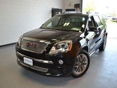 Check out this 2012 GMC Acadia Denali in Burlington, WI on EveryCarListed.com | While you're there you can search millions of car listings, receive free vehicle history reports, read reviews and more! Find your next new or used car with EveryCarListed.com!