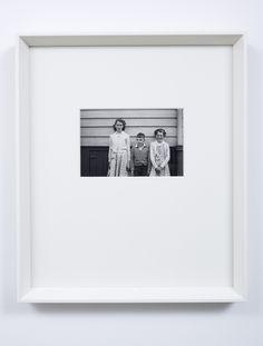 Gilbert Melrose, Siblings (1957 Walton Calf Club Day), 2015