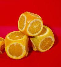 Dados de naranjas =)