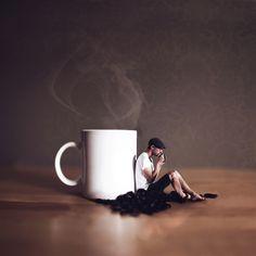 caffeinated @ Flickr.com . Copyright Joel Robinson