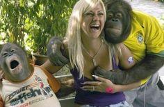 Crazy #Animals