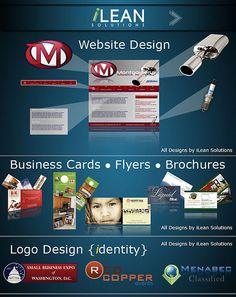 Website design and Online Solutions