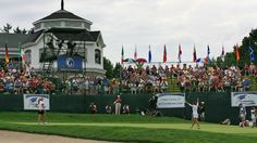 Wegmans LPGA -- a Rochester, NY tradition held annually at Locust Hill Country Club #ROCevents