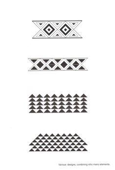 die 84 besten bilder von maori tattoo vorlagen in 2019. Black Bedroom Furniture Sets. Home Design Ideas