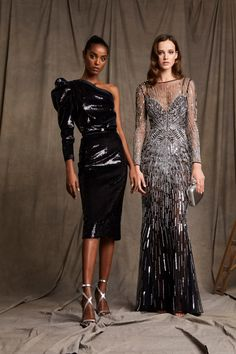 Zuhair Murad Pre-Fall 2020 Fashion Show Collection: See the complete Zuhair Murad Pre-Fall 2020 collection. Look 36 Zuhair Murad, Fashion 2020, Runway Fashion, Fashion Show, Fall Fashion, Fashion Weeks, London Fashion, Fashion Trends, Fashion Tips