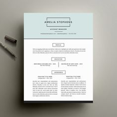 Graphic Design Cover Letter  Rsum  Graphic Design  Signage