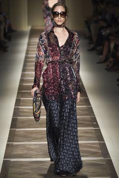 Etro at Milan Fashion Week Spring 2016