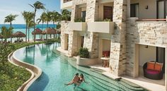 Next vacation! Akumal Mexico, All Adult Resort, Secrets Akumal Riviera Maya