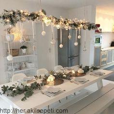 Suchen Sie originelle Weihnachtsdekorationen für im Haus? Hängen Sie es an die... - #die #Es #für #Hängen #Haus #im #originelle #Sie #Suchen #Weihnachtsdekorationen