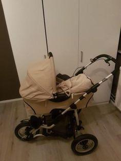 Hallo Ik Bied Aan Deze Nette Kinderwagen Van Het Merk Quinny. Is Gebruikt  Maar Netjes