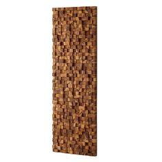 UncommonGoods: rectangle takara wall art... for $300 #uncommongoods
