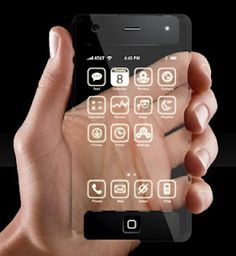 5 iPhone5 rumors #iPhone5   doubt this is real, but how freaking awesome!