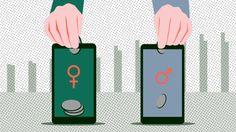 Kvinder donerer flere penge end mænd | Nyheder | DR