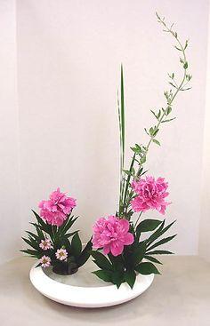 Ikebana   floral art