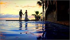 Cabo Wedding Photography at Esperanza Resort