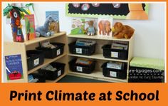 The Read-Aloud Handbook Book Discussion Chapter 6: Print Climate at School #literacy #teachers #parents #readaloud