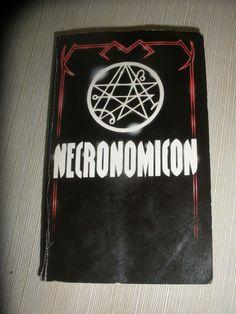 http://www.bonanza.com/listings/Necronomicon-Paperback-Book-Simon-Avon-Books-Vintage-1977/128549107