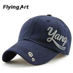3455cac67ea Flying Art Fitted Hats Sunscreen Baseball Cap Men or Women casquette bone  Yang letter-in Baseball Caps from Men s Clothing   Accessories on  Aliexpress.com ...