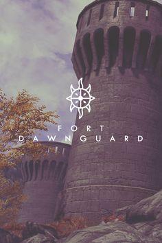 Qlax | Elder Scrolls Widescreen Backgrounds #1 Elder...