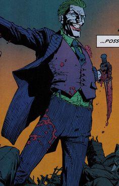 Blood Lust, literally. Hubbahubba, MJ.