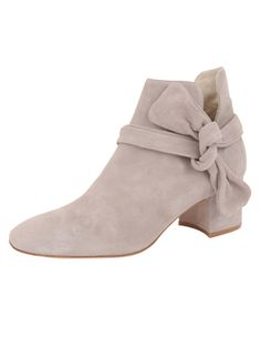 12924ef08247 A must-have bootie for fall - simple and sophisticated in rich