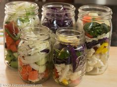 Starters, Preserves, Mason Jars, Food And Drink, Homemade, Canning, Vegetables, Drinks, Healthy