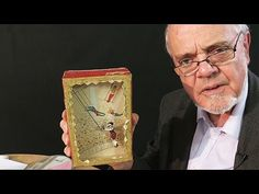 The Riddle of the Sands - YouTube