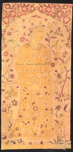 Safavid Iran-Persia ca.1880 71x139