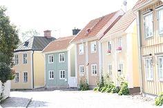 Söderköping. Sweden