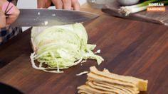 Rabokki Korean Sweet & Spicy Ramen Recipe & Video - Seonkyoung Longest Spicy Ramen Recipe, Ramen Recipes, Curry Recipes, Easy Asian Recipes, Korean Recipes, Korean Food, Riblets Recipe, Bulgogi Recipe, Tteokbokki Recipe Easy